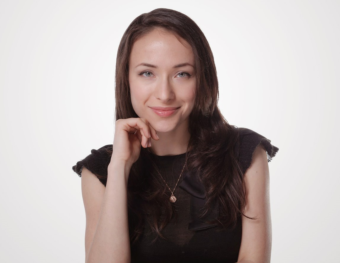 Meet our employees – This is Marija