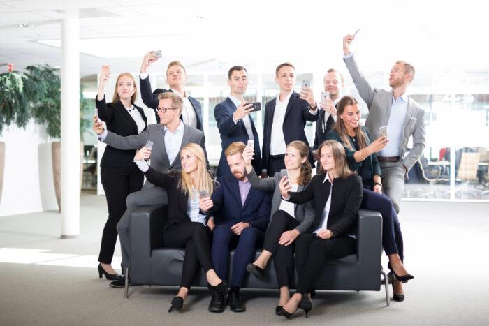 Management trainees 2016/17