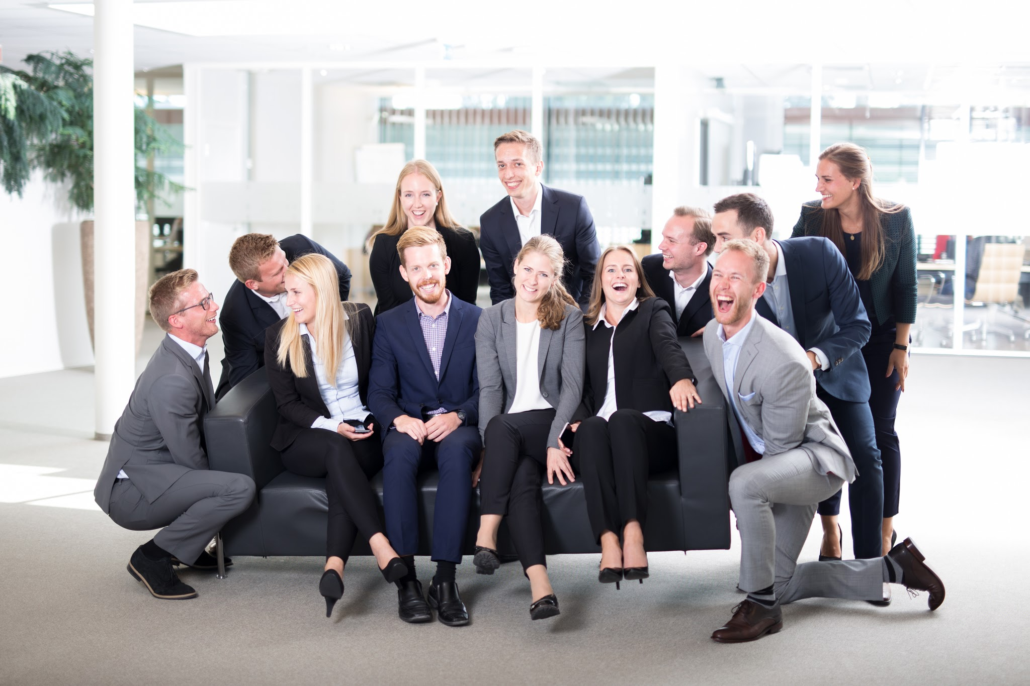 Management Trainees: The Next Chapter
