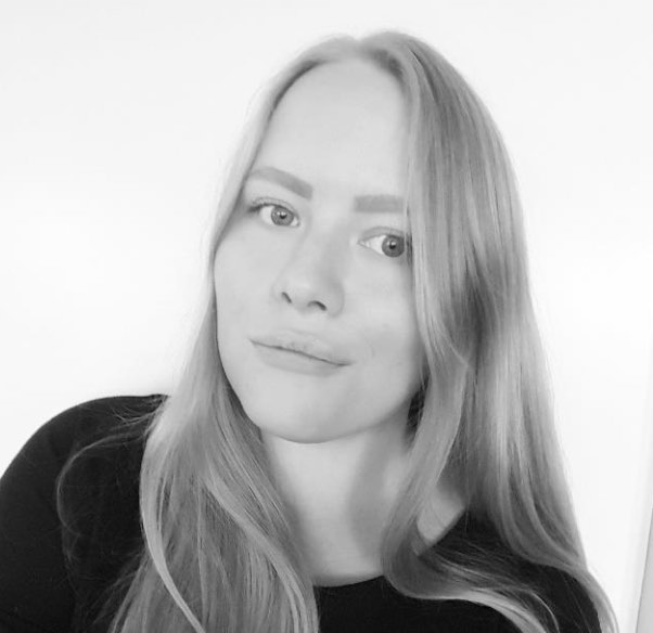Amanda: UX intern in Visma
