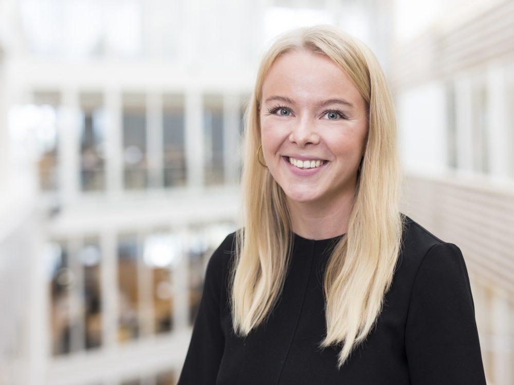 Visma Management Trainee: Hello Copenhagen