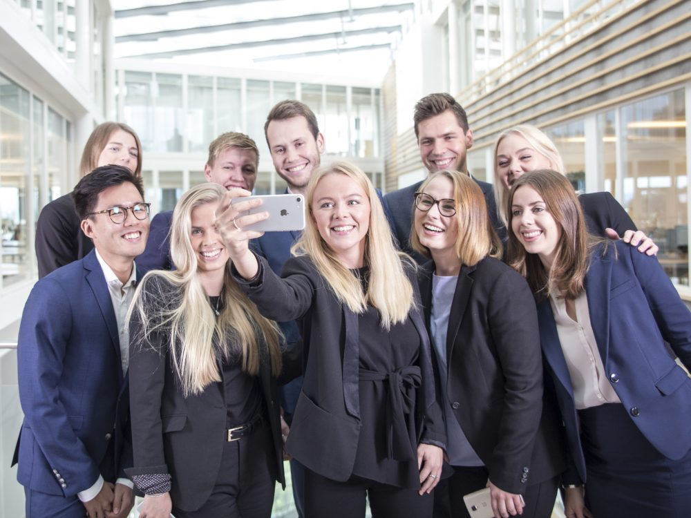 Management Trainees: The Road Ahead
