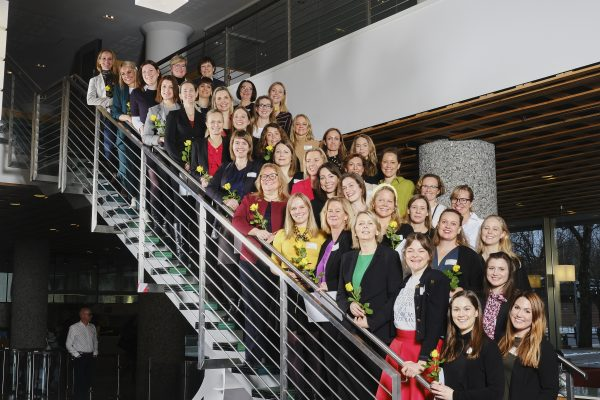 Norway's 50 most prominent women in tech 2019