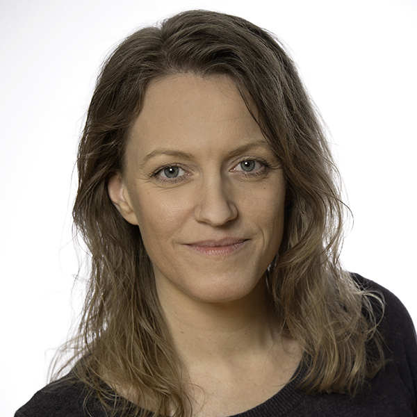 Kristine Rud, Avinor