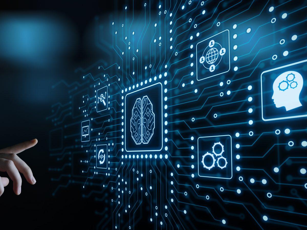 Top ten technology trends 2020