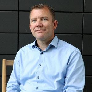 Product Development Director in Visma Enterprise