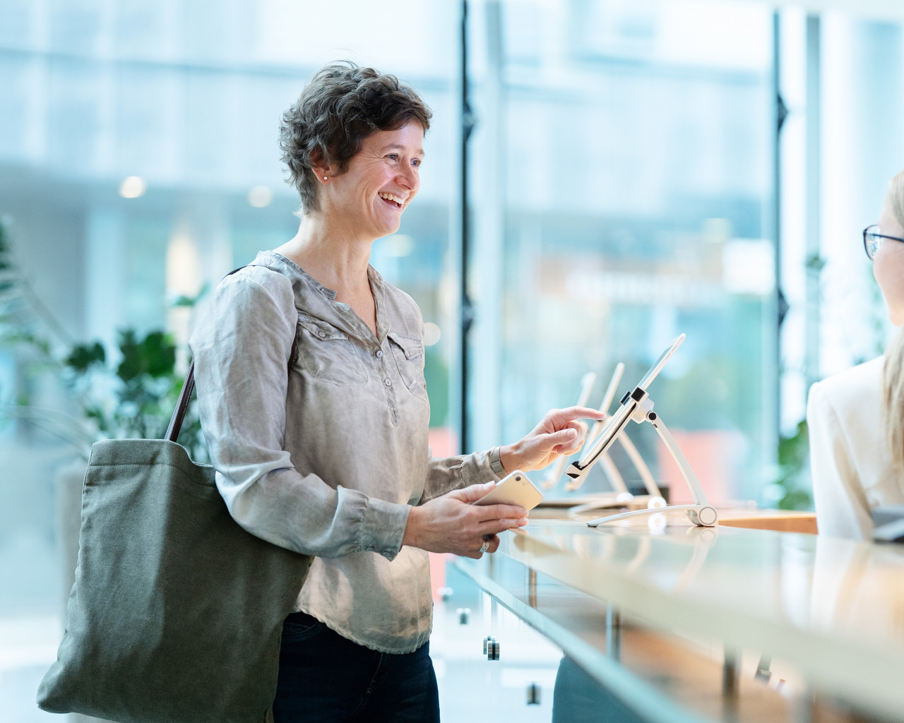 How to become a customer-driven business