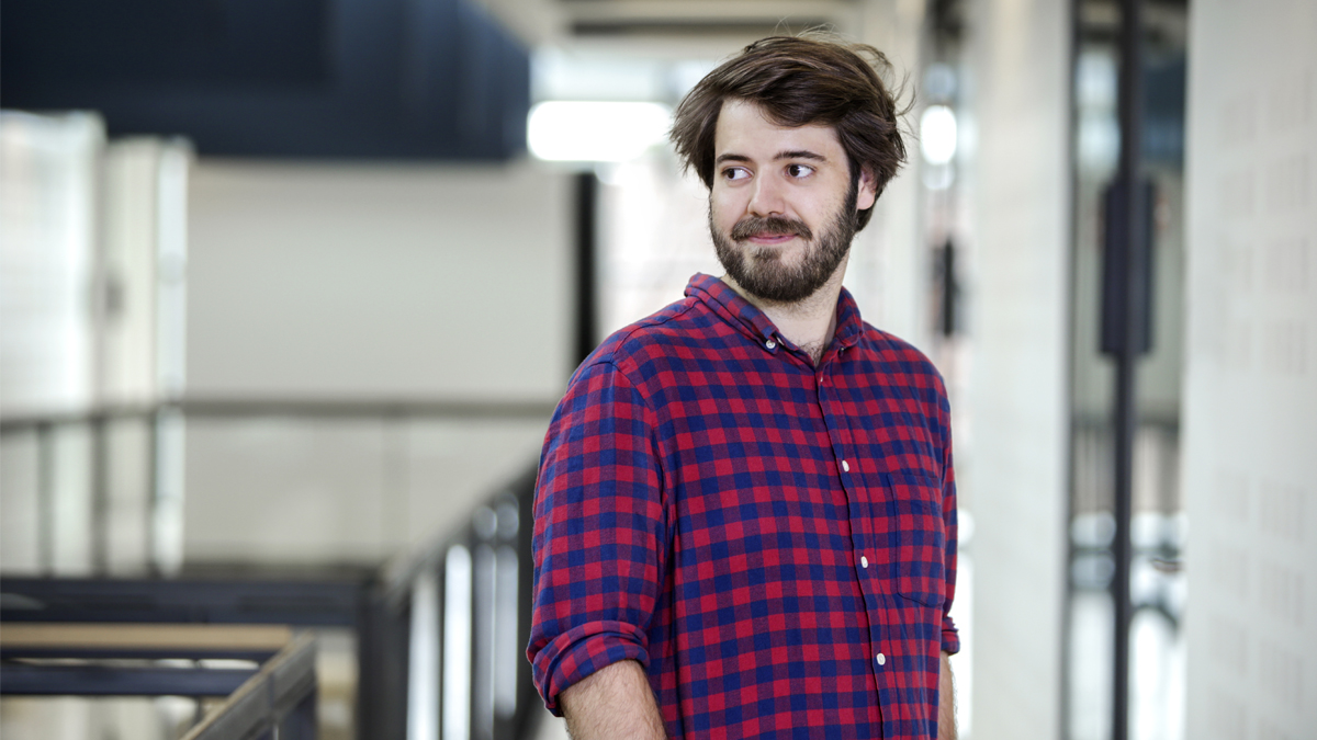 From IT graduate to software developer