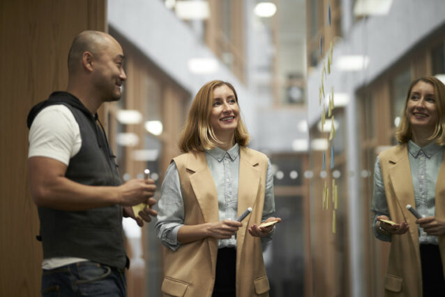 How the Visma way of working benefits you as a customer