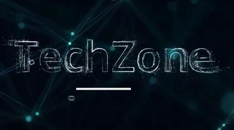 Visma TechZone first TechTalk