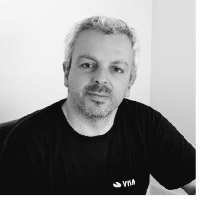Fernando Peñasco Soto, Quality Assurance Manager at Visma Raet