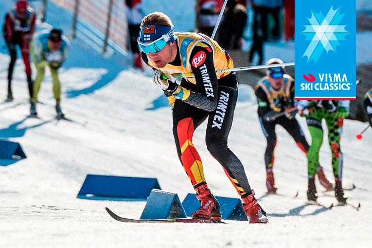 Calendrier Cross Country 2020.Visma Ski Classics Visma