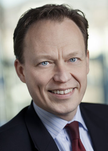 Mikael Männik – Director of Mergers & Acquisitions