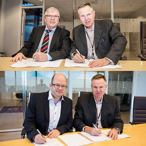 Visma acquires Finale Systemer AS and Mokastet Data AS, two leading suppliers of systems for the accounting industry in Norway.