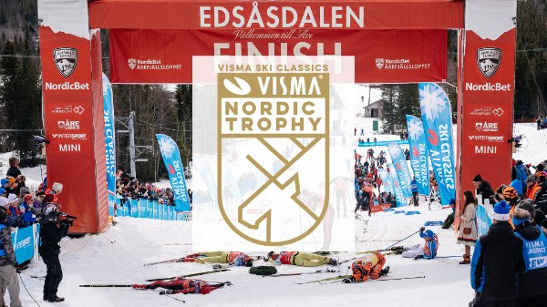 Visma Nordic Trophy adds new prize money to the Season VII tour