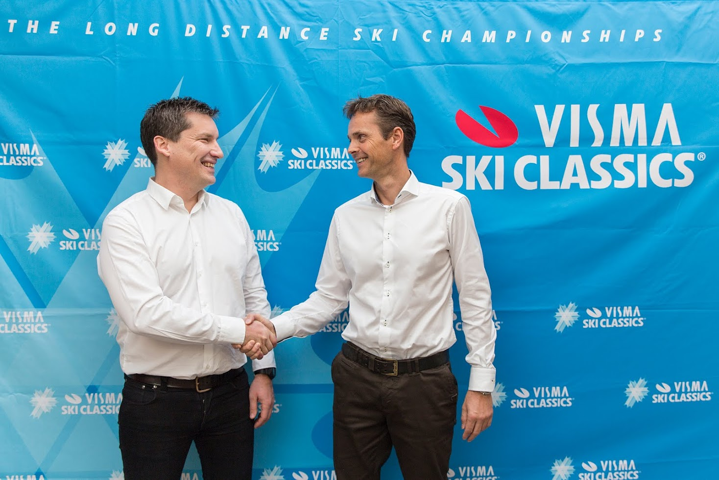Visma Ski Classics - the long distance championship featuring Birken, Vasaloppet, Marcialonga and 7 other prestigious races
